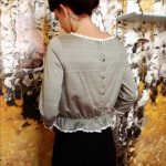 Collection City Wood Top Virginie