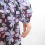 Robe Pam Palmiers